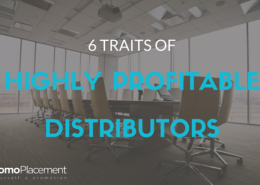 6 Traits of Highly Profitable Distributors